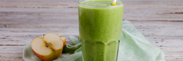 Superfood Detox Green Smoothie