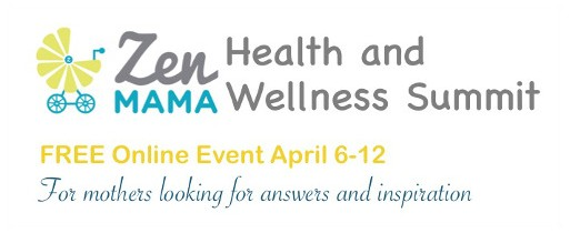 The Zen Mama Health and Wellness Summit