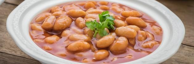 Sugar-Free Baked Beans