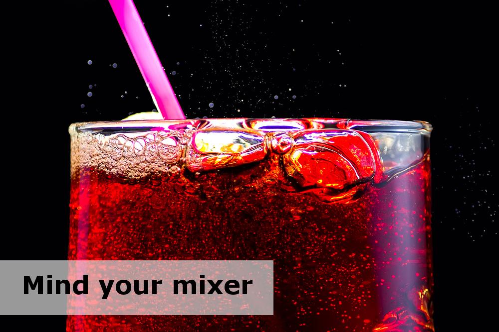 mind your mixer