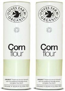 2-Pack-Doves-Farm-Corn-Flour-Organic-GF-110g-2-PACK-BUNDLE-0