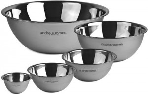 Andrew-James-Professional-Stainless-Steel-5-Piece-Mixing-Bowl-Set-05L-1L-2L-5L-10L-0