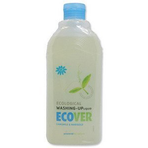 Ecover-Washing-up-Liquid-Environmentally-friendly-Camomile-500ml-Ref-VEVWUL-Pack-2-0