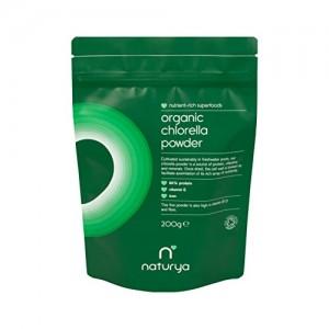 Naturya-Organic-Chlorella-Powder-200-g-Nutritional-Power-Food-Pouch-0