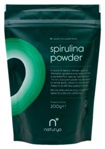 Naturya-Organic-Spirulina-Powder-200-g-Nutritional-Power-Food-Pouch-0