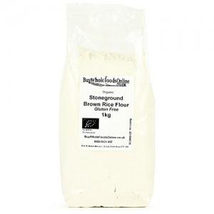 Organic-Brown-Rice-Flour-Stoneground-Gluten-Free-1kg-0
