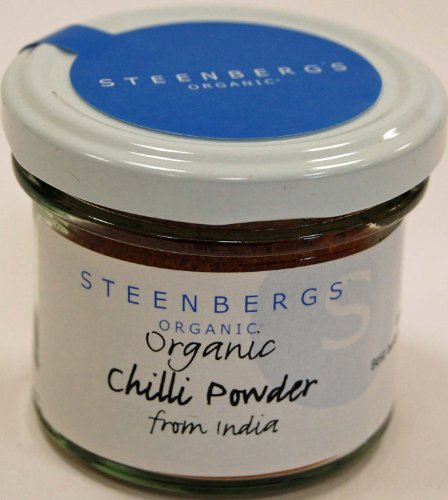 Organic-Chilli-Powder-Standard-Jar-50g-0