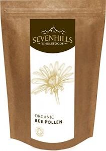 Sevenhills-Wholefoods-Organic-Bee-Pollen-500g-Soil-Association-certified-organic-0