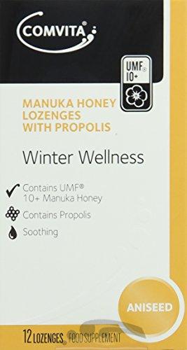 Comvita-Manuka-Honey-with-Propolis-Aniseed-Lozenges-Pack-of-12-0
