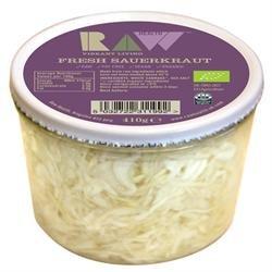 6-Pack-of-Gluten-Free-RAW-Health-Organic-Unpasteurised-Sauerkraut-410-g-0