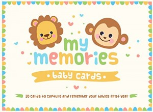 Baby-Milestone-Cards-My-Memories-Baby-Cards-30-Milestone-Record-Cards-to-Capture-your-Babys-Special-Moments-0