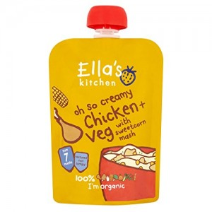 Ellas-Kitchen-Organic-Creamy-Chicken-Veg-and-Sweetcorn-Mash-from-7-Months-130-grams-0