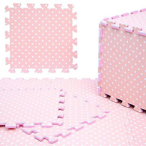 Interlocking Eva Foam Mats Puzzle Mat For Kids Play Area